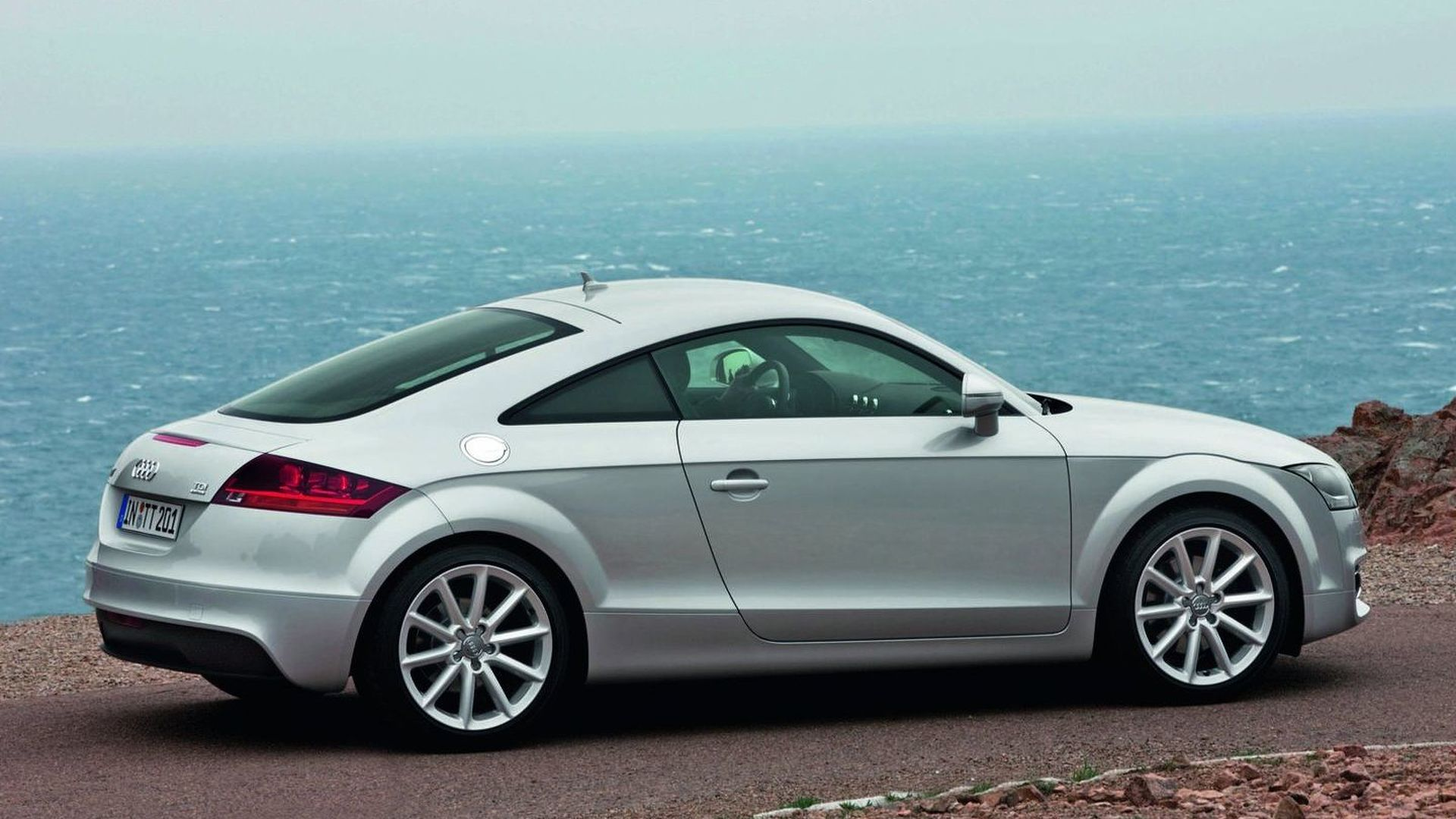 2014 Audi TT to return to its roots - report