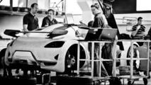 Citroën Survolt hits the track [video]