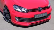 VW Golf GTI R by JE Design