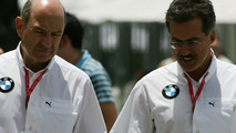 First Sauber takeover talks fail - reports