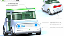 MX-LIBRIS – Taxi for Latin American Cities