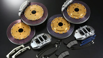 Nissan R35 GT-R by TommyKaira - brakes - 800