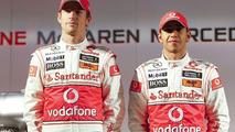 Hamilton proposed Button as 2010 teammate