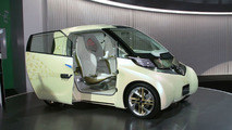 Toyota to launch three all-new green vehicles in 2012