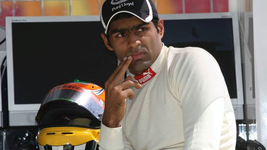 Chandhok could complete Campos deal on Friday