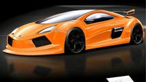 Lamborghini URUS - New Range Topping Model Rumored
