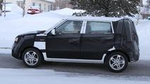 2012 Kia Soul facelift - 10.2.2011