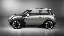 MINI Minor reportedly set for late 2018 release