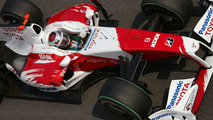 Former Toyota F1 team bought by HRT - report