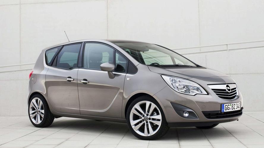 GM & PSA Peugeot Citroen detail their upcoming B-segment MPVs