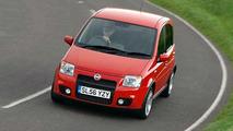 New Fiat Panda 100hp: in Depth