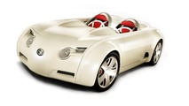 2003 Toyota CS&S concept