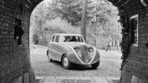 Volvo Venus Bilo: The First Concept Car