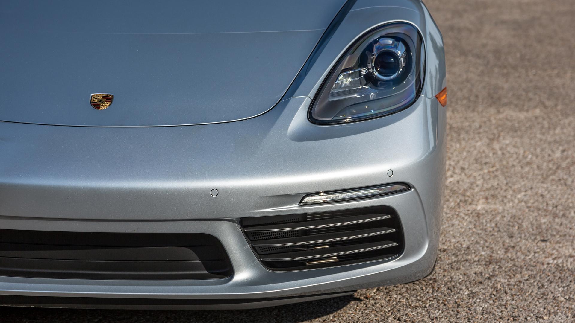 2016 Porsche 718 Boxster Amp 718 Cayman 982 Page 5