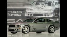 Saleen Ford Mustang S281 Supercharged