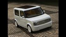 Nissan Denki Cube Concept