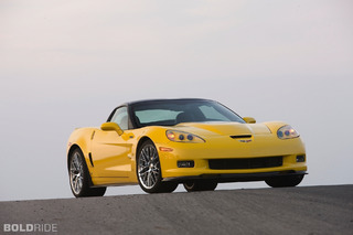 Chevrolet Corvette ZR1