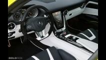 Mercedes-Benz SLS AMG E-Cell
