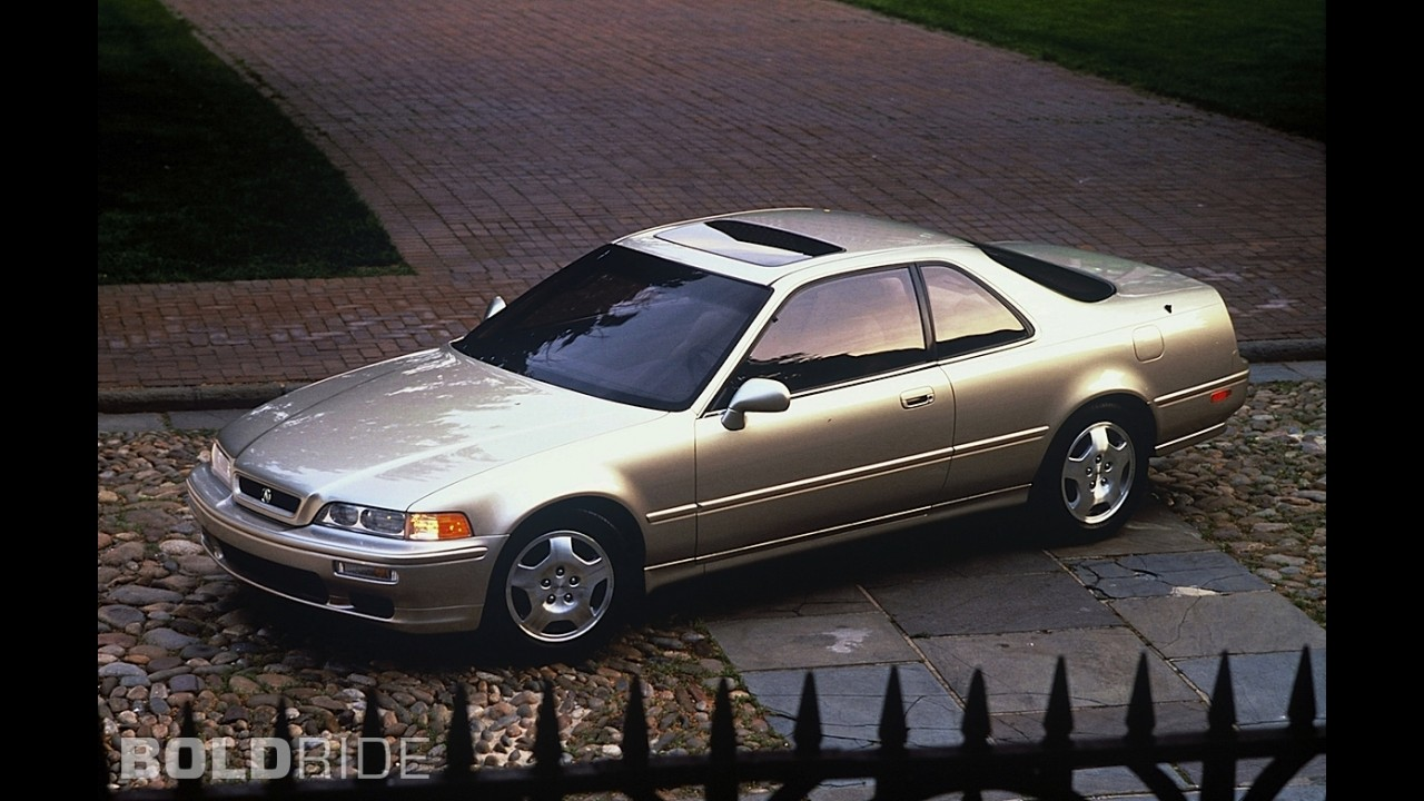 Acura Legend Sedan