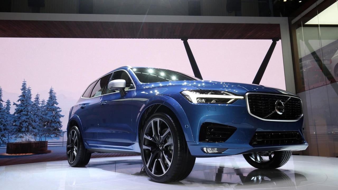 2017 - [Volvo] XC60 II - Page 4 2018-volvo-xc60