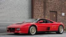 One-off Ferrari Enzo prototype for sale
