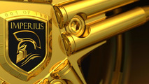 Dartz to unveil golden armored vehicle at Top Marques Abu Dhabi