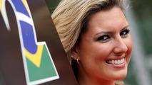 Sao Paulo mayor not worried about losing Brazil GP