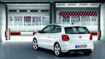 Volkswagen Polo GTI World Debut in Geneva [Video]