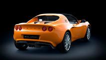 2011 Lotus Elise Facelift - 16.02.2010