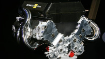 Lotus eyeing new engine supplier for 2011 - report