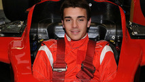 Bianchi to be Ferrari test driver in 2011