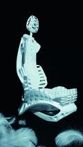Audi Intelligent Emotion future mobility concept study by Maximilian Kandler