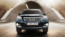 2010 Toyota RAV4 Unveiled at Geneva Motor Show [Video]