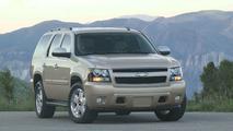 2009 Chevrolet Tahoe XFE