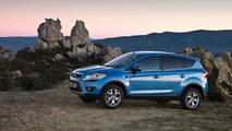 2008 Ford Kuga to Show at Geneva