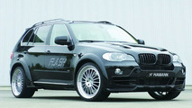Hamann Flashes New BMW X5