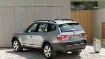 BMW X3 2.0i