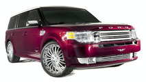 Ford Flex2 by Funkmaster Flex