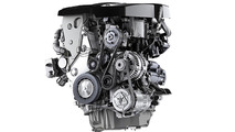 Jaguar 2.2 Ltr i4 Turbodiesel Engine 28.6.2012
