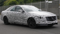2014 Cadillac CTS confirmed for New York with twin-turbo engine [videos]
