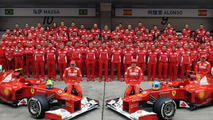 Ferrari only 15th most valuable sports team