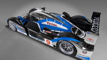 Peugeot axes endurance racing program
