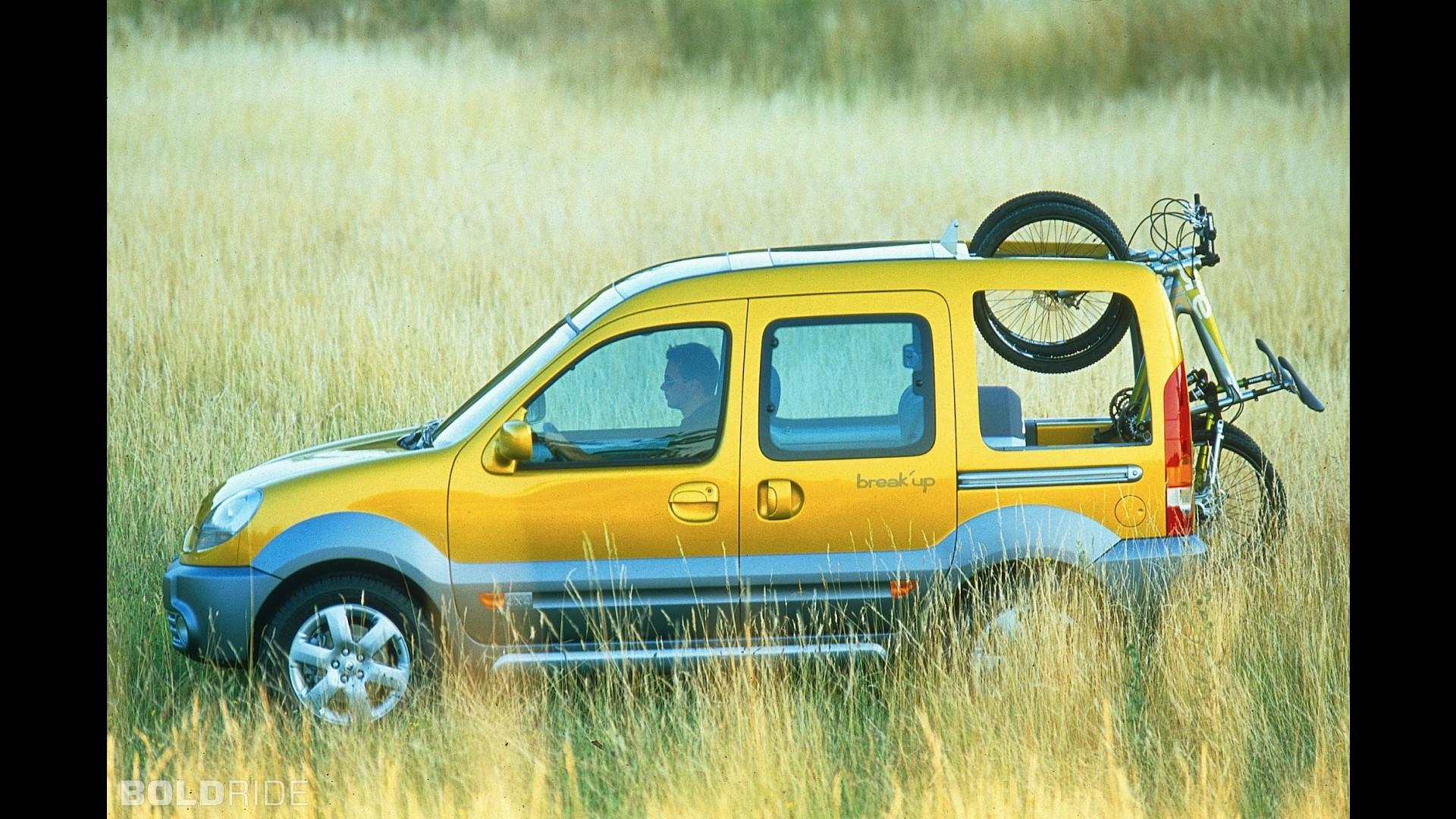 Renault Kangoo Concept