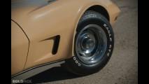 Chevrolet Master Deluxe Sedan