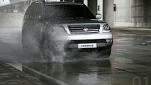 Kia Mohave / Borrego SUV