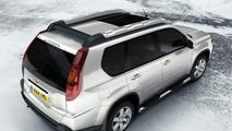 Nissan X-Trail 'Arctix Sports Adventure' Edition (UK)
