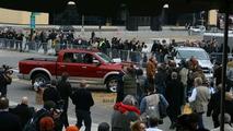 2009 Dodge Ram at Detroit