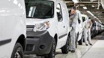 Renault va embaucher 67 personnes à Maubeuge
