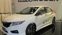 2014 Honda City by Mugen