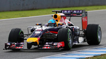 New Red Bull passed crash tests mere days ago